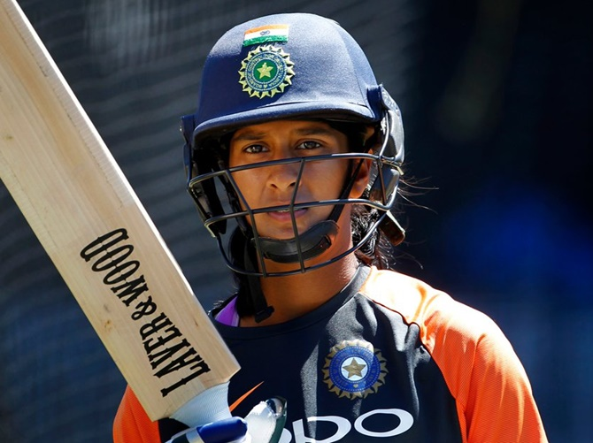 Indian women eyeing another series win in New Zealand