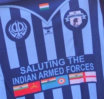 Minerva Punjab to get re-match against Real Kashmir, RKFC plans appeal
