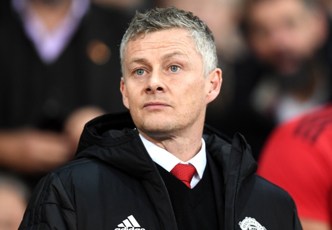 Although neither Marcus Rashford nor Romelu Lukaku were able to trouble Barca keeper Marc-Andre ter Stegen on Wednesday, Solskjaer believes the United forwards can get opportunities in Spain