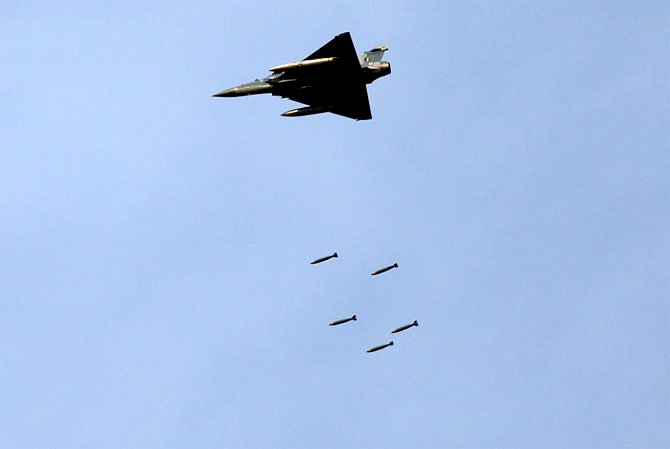 'Moles at terror camps sent info for Balakot strike'