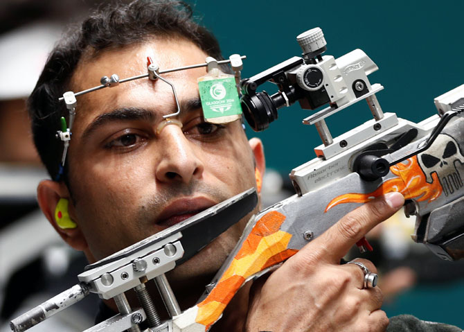 Rifle shooter Ravi Kumar is not going to seek a 'B' sample test and has accepted the findings