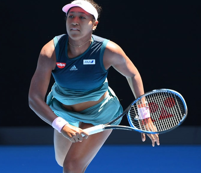 Tennis round-up: Osaka stunned by Mladenovic in Dubai