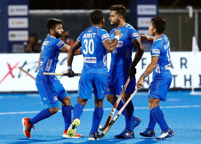 'We have a good chance to win medal at Olympics'