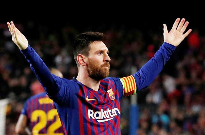 'Messi doesn't need to win World Cup to be called great'