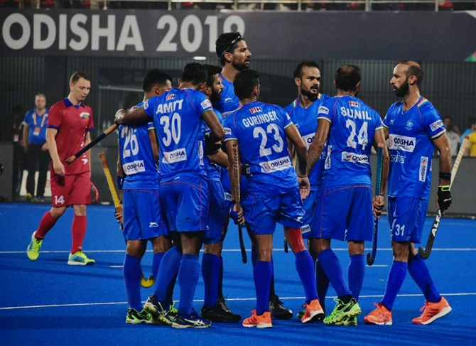 2019, the year of hope, optimism in Indian hockey