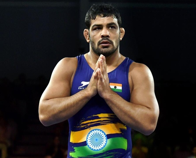 Sushil loses upon returning to Worlds after eight years