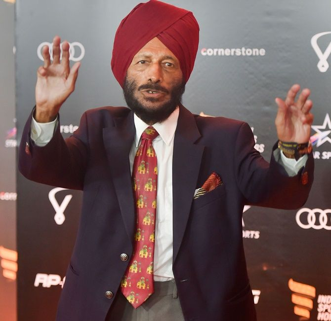 Milkha Singh passed away late on Friday night