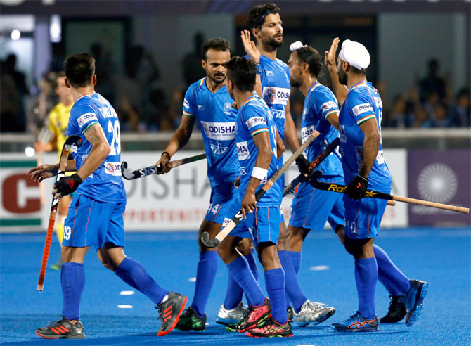 No international hockey events for India till June
