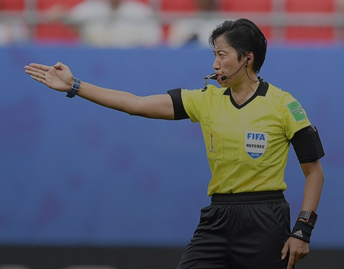 AIFF starts online tutorial classes for referees