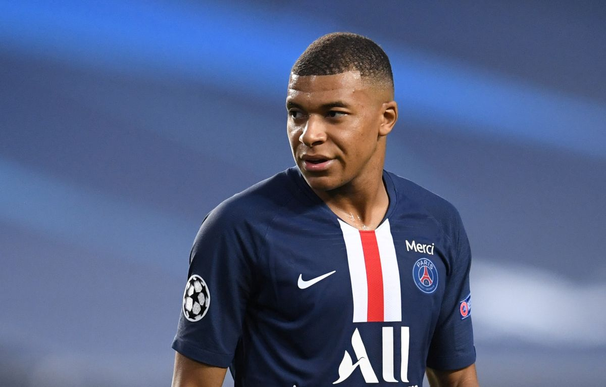 I Feel World Cup Vibes Says Mbappe After PSG U0026 39 S Win