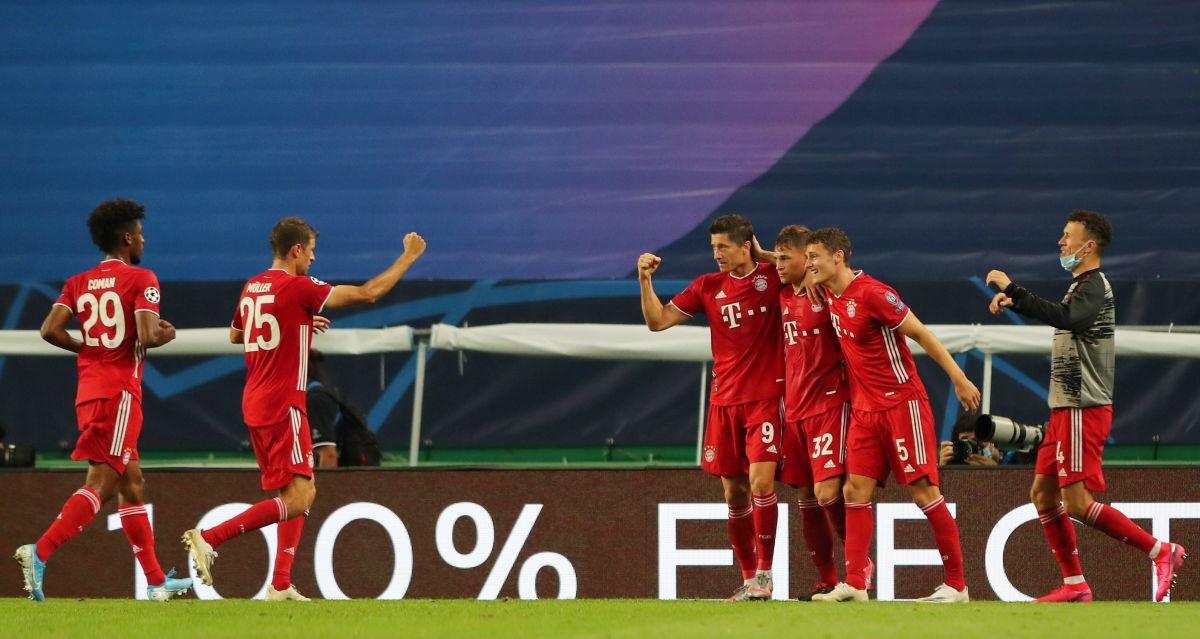 Current Bayern team better than 2013 squad: Neuer