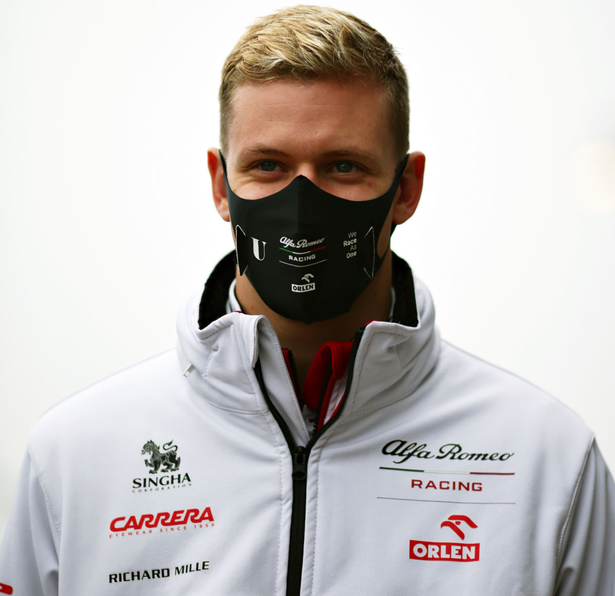 Michael Schumacher's son Mick to race for Haas F1 in 2021 ...