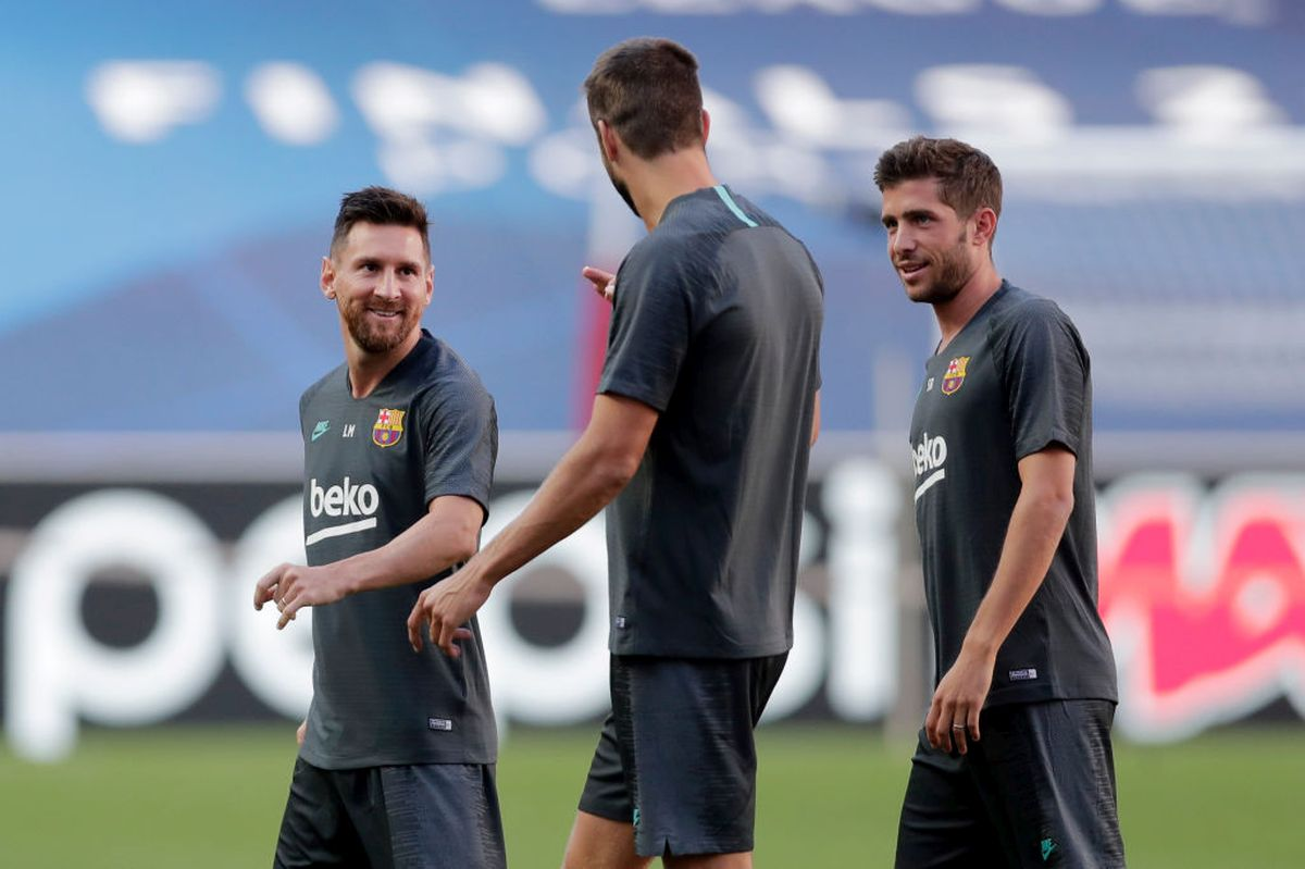 Champions League Draw Barca To Face Psg In Last 16 Rediff Sports