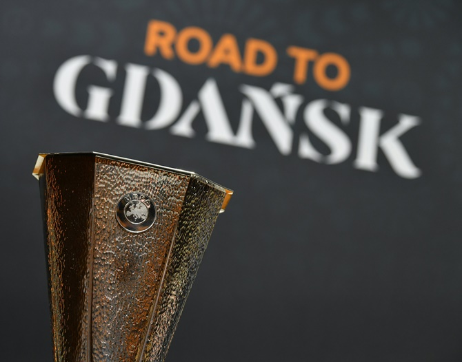 Europa: Man United draw LASK, Wolves play Olympiakos