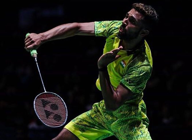 India's badminton players facing 'bleak' future