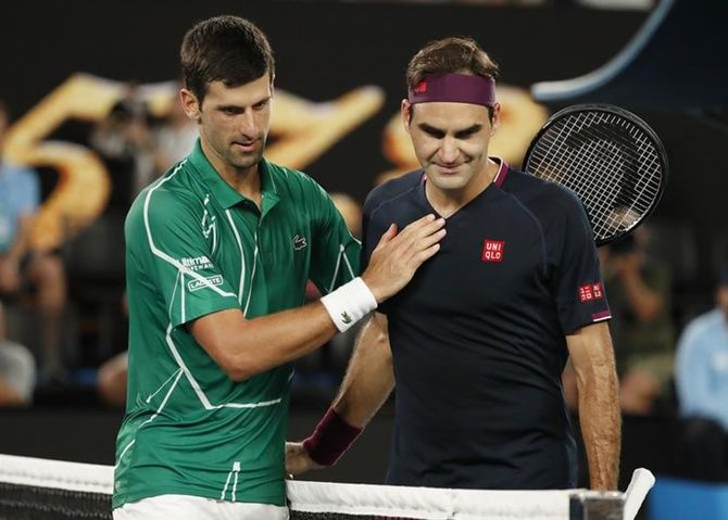 World No 1 Novak Djokovic, a 17-times Grand Slam champion, said other short-term solutions could include diverting bonus money meant for top players like Roger Federer or Rafael Nadal from season-ending events like the ATP Finals into the relief fund