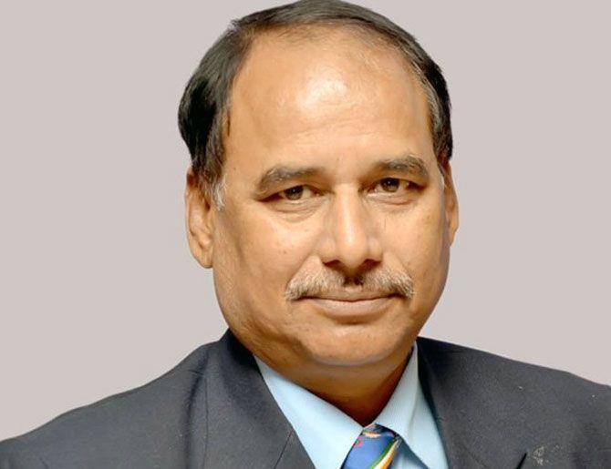 Mohd Mushtaque Ahmad