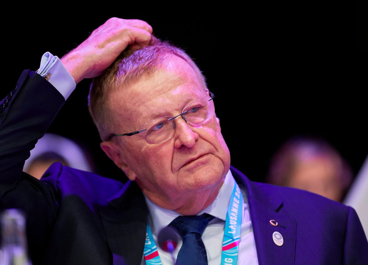Olympics will go ahead even under state of emergency