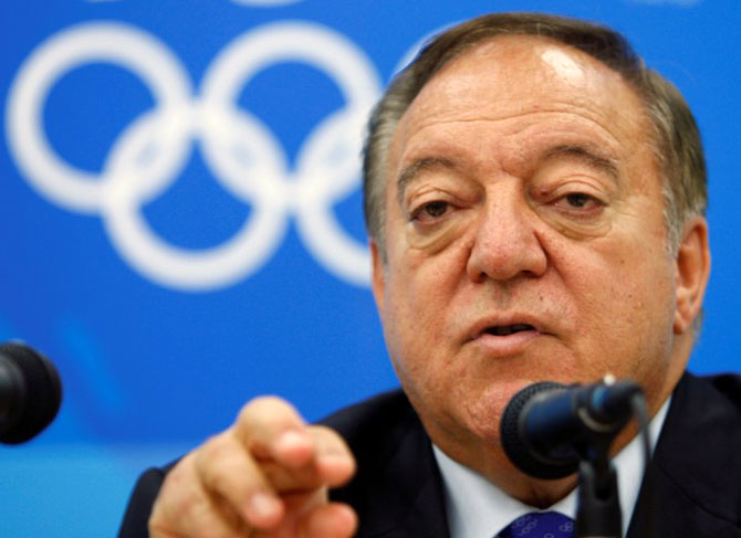 Weightlifting federation probe reveals corruption