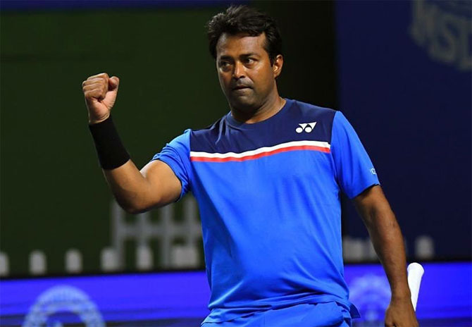 Will Paes complete 100 Grand Slam appearances?