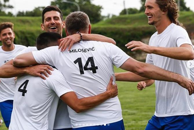 Fans slam Djokovic after COVID-19 debacle