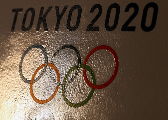 Decision on Tokyo Games to be made in spring?