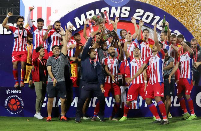 ISL likely in Goa or Kerala, I-League in Kolkata