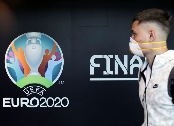 Last month, UEFA allowed the use of up to five substitutions at UEFA Euro 2020 and at the 2021 UEFA Nations League Finals.