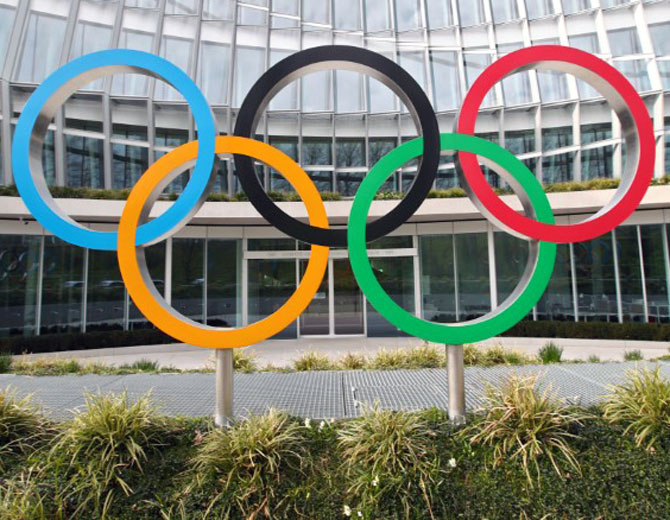 Tokyo 2020 Olympic Games postponed to 2021
