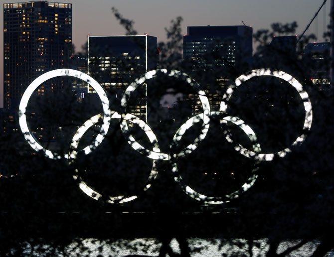 IOC reiterates stand for Tokyo 2020 to be simple, safe