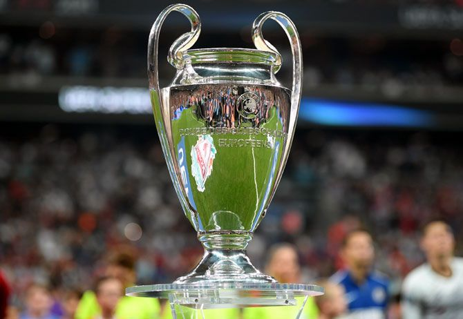Disciplinary proceedings against Juve, Barca and Real over their involvement in the proposed Super League have been suspended by UEFA's independent appeals body.