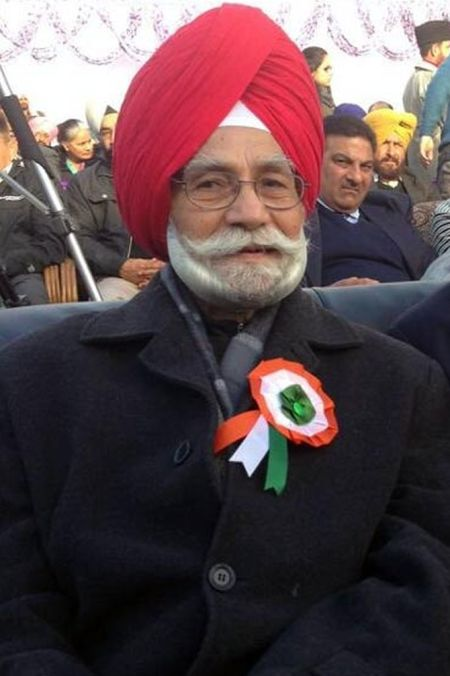 Indian hockey legend Balbir Singh Sr dies at 96
