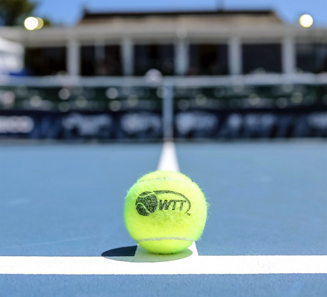 500 fans to be allowed for World TeamTennis matches