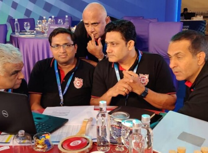 Kumble optimistic of IPL this year