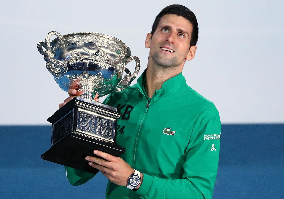 Australian Open likely to start on February 8
