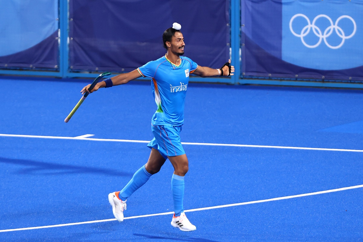 'Want people to love and support Indian hockey more'