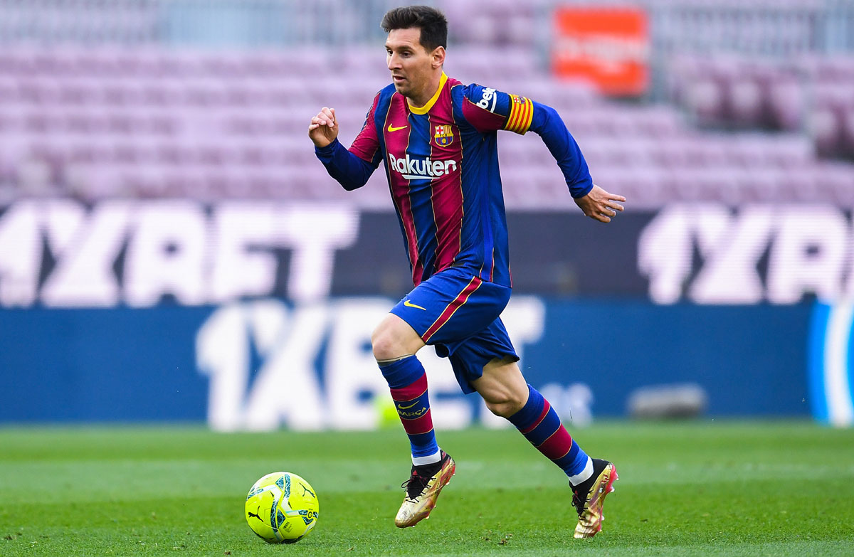 Messi on verge of joining PSG?