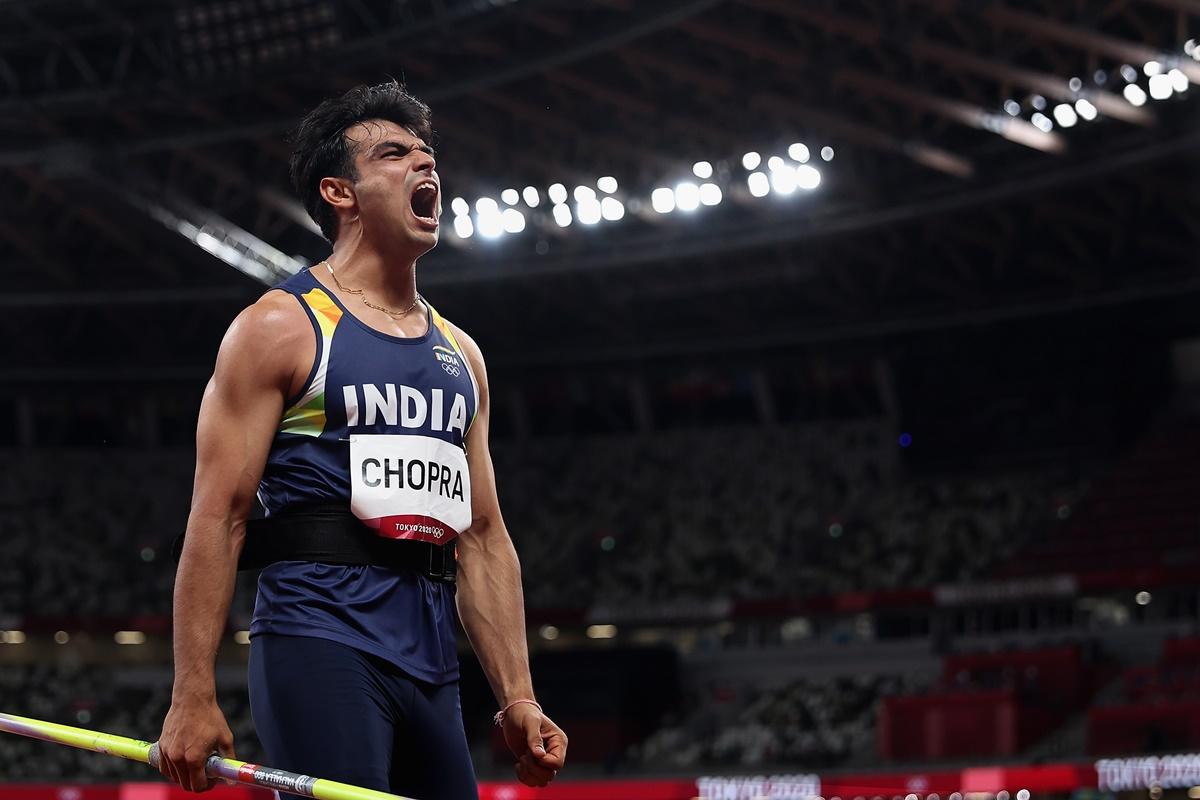 Neeraj eyes World Championships title next year
