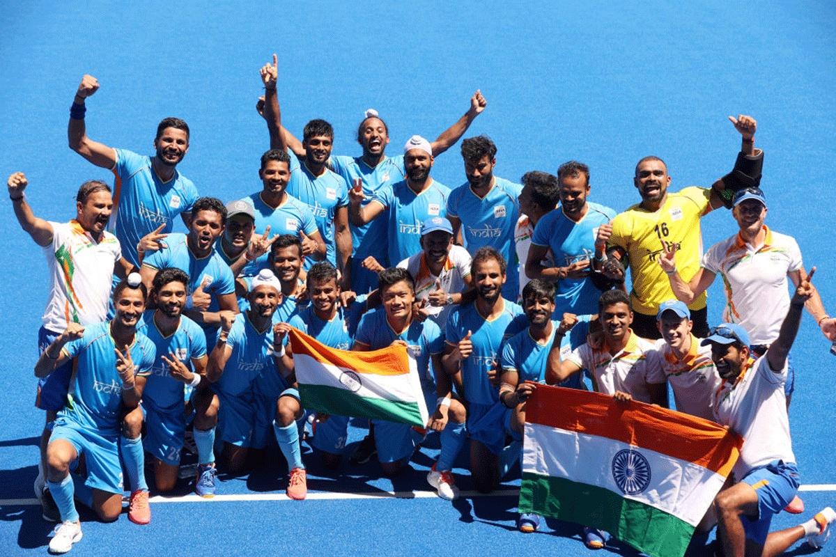 What Next for Indian Hockey?