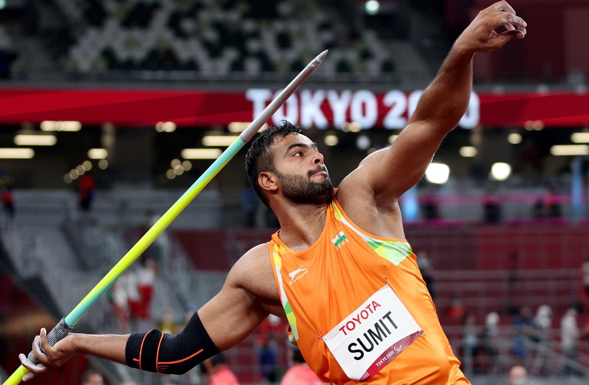 Support Paralympians, Neeraj Tells India