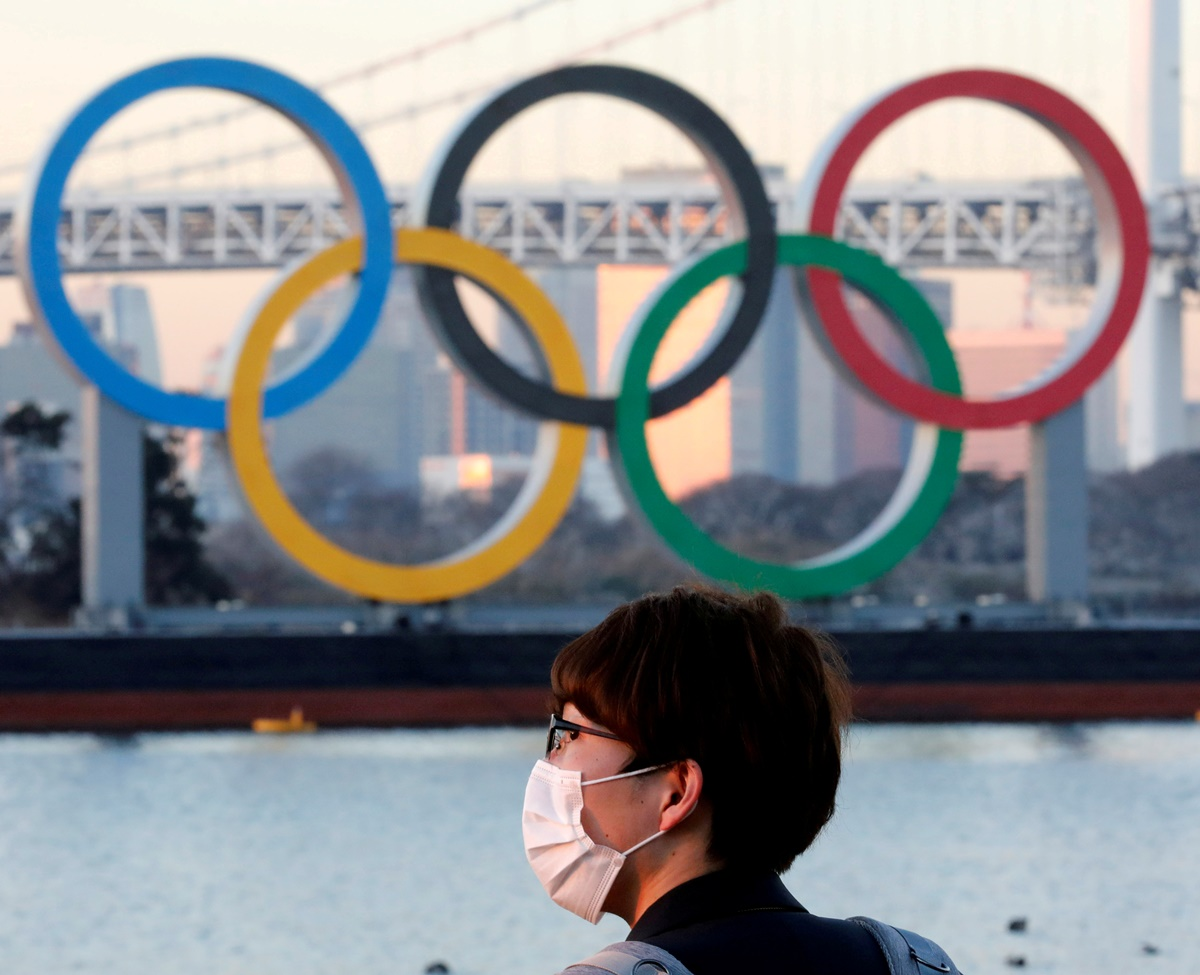 Are the Tokyo Olympics cancelled?