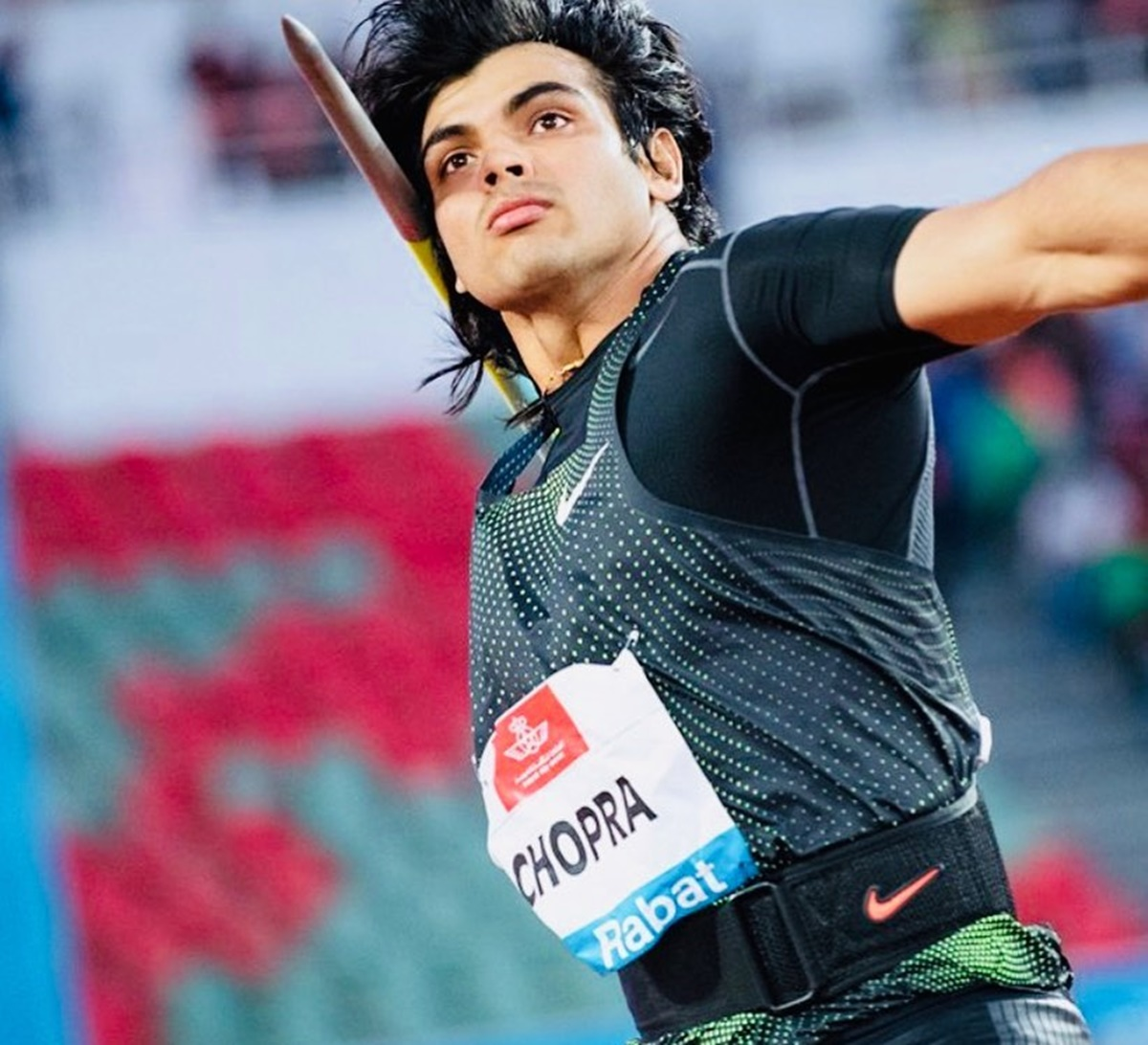 Ahead of Olympics, Neeraj ironing out kinks