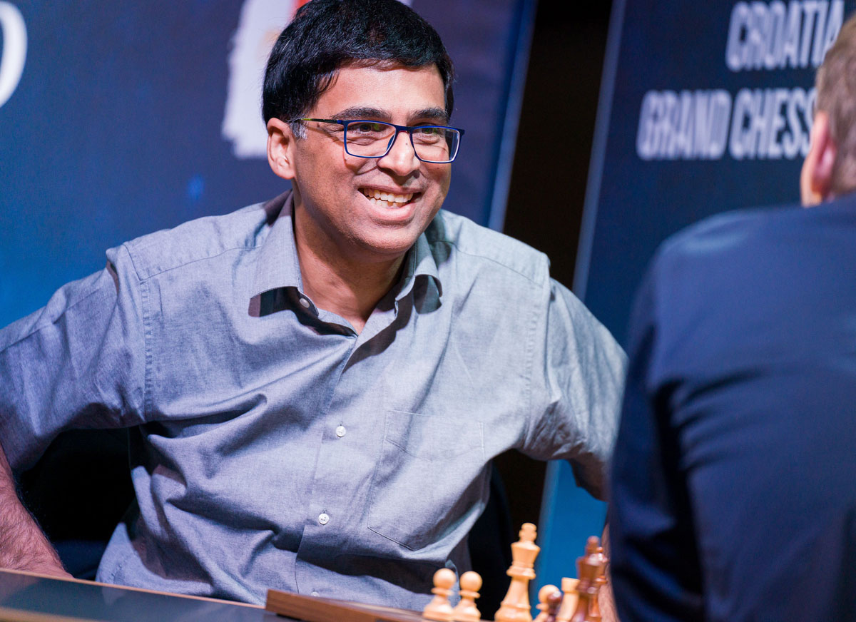 India becoming a Global Chess Superpower