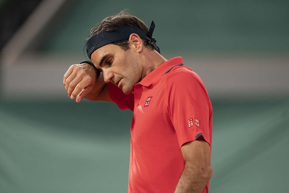 Murray backs Federer's 'sensible decision'