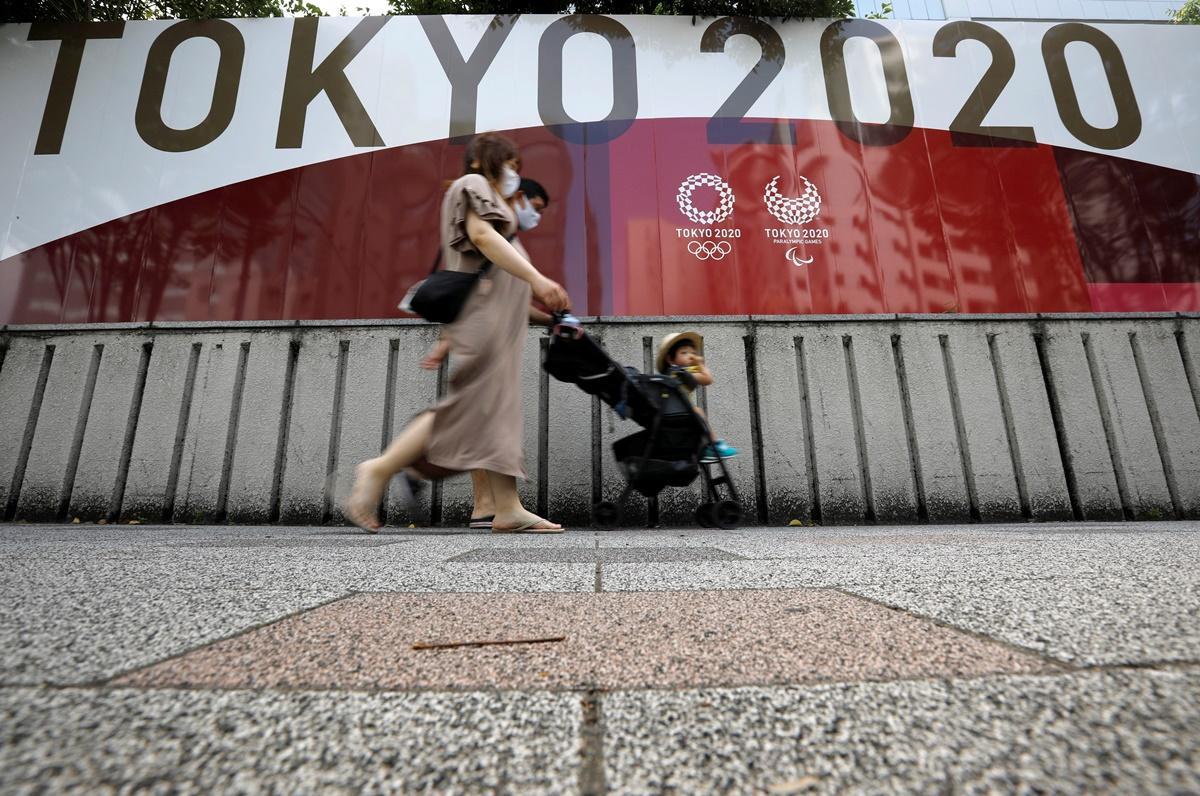 Tokyo 2020 bans booze, high-fives