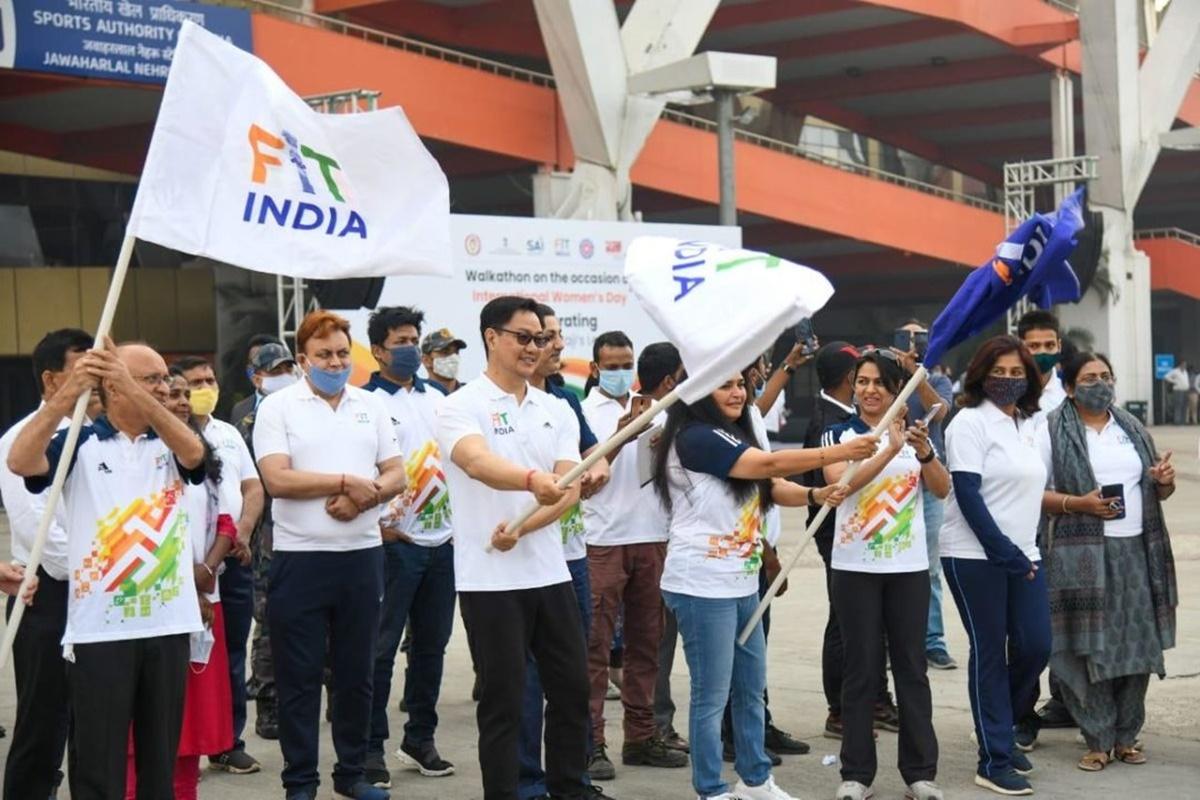 Fabulous 5 India's Tokyo hopes ride on