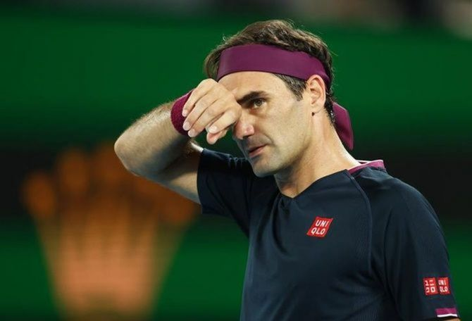 Roger Federer will make his long-awaited return to the court at the Qatar ExxonMobil Open in Doha next week