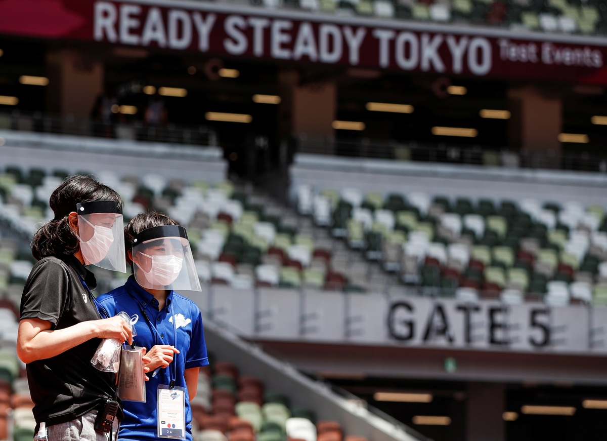When will the uncertainty over Olympics end?