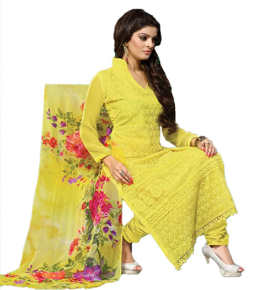 31599ffcb9 8 Unarguably Useful Style Tips To Wear a Salwar Kameez This Summer ...