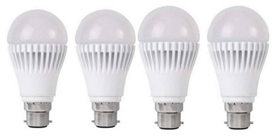 5 Effective Ways To Choose The Right Led Lighting For Your Home Best Travel Accessories Bags Decor Ideas Online India